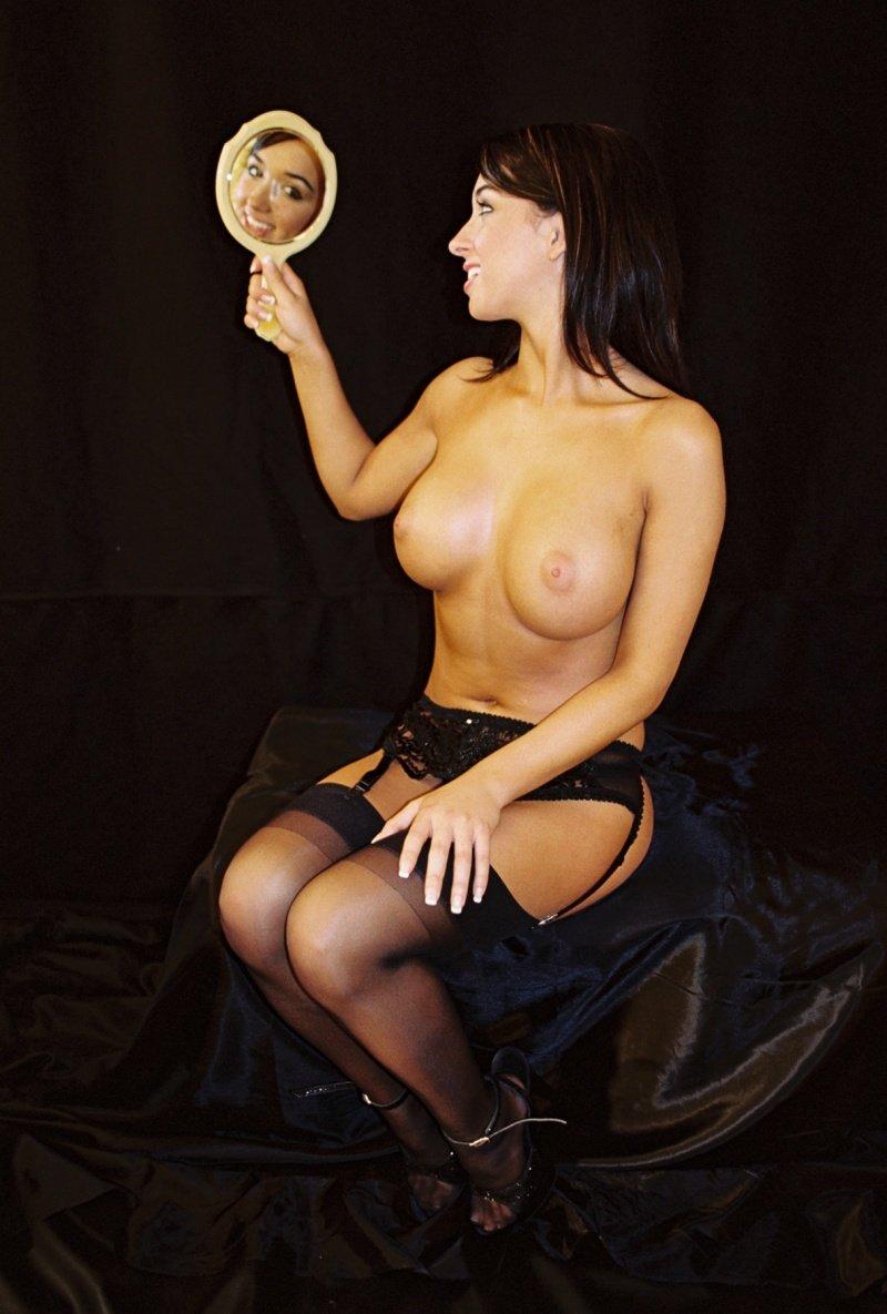 Francesca osorio nude